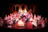 Musical Review – Beauty and the Beast