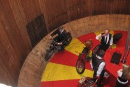 Theatre Review – Wall of Death: A Way of Life