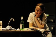 Theatre Review – What We Know