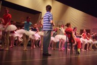 Musical Review – Billy Elliot