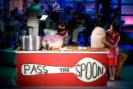 Review – Pass the Spoon