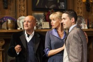 Review – The Mousetrap
