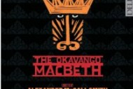 Review – The Okavango Macbeth