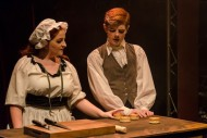 Sweeney Todd – The Demon Barber of Fleet Street  – Review