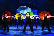 Singin' In The Rain – Review
