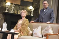 Agatha Christie's Black Coffee – Review