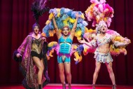 Priscilla Queen of the Desert: The musical – Review