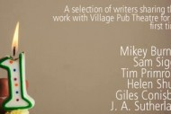 Village Pub Theatre recruits new writers