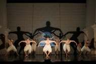 Matthew Bourne's Swan Lake  – Review
