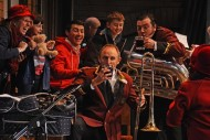 Brassed Off – Review