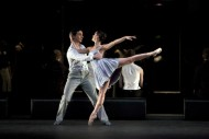 Scottish Ballet: Romeo and Juliet