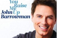 Barrowman for Playhouse in 2015