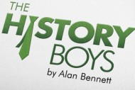 History Boys Return