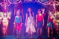 Gang Show pictured – Act 2 & Brownies 2