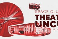 Space Club: Theatre Uncut