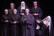 Opening Sister Act