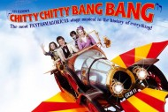 Chitty tours again