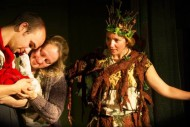 Fraxi Queen of the Forest – Junior Review