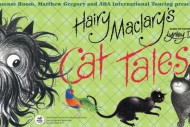 Hairy Maclary's Cat Tales – Junior Review