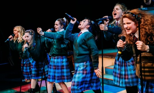 OUr Ladies of Perpetual Succour. Photo Mihaela Bodlovic