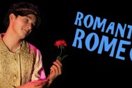 Shakespeare in the Garden: Romantic Romeo