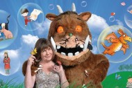 Gruffalos, Ladybirds and Other Beasts – Junior Review