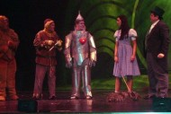 Open Audition for SLO's Oz
