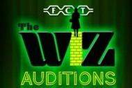 The Wiz Open Audition