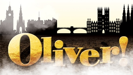 Oliver! Auditions