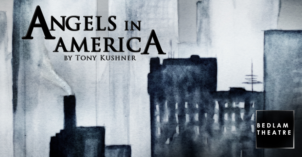 angels in america and mormonism