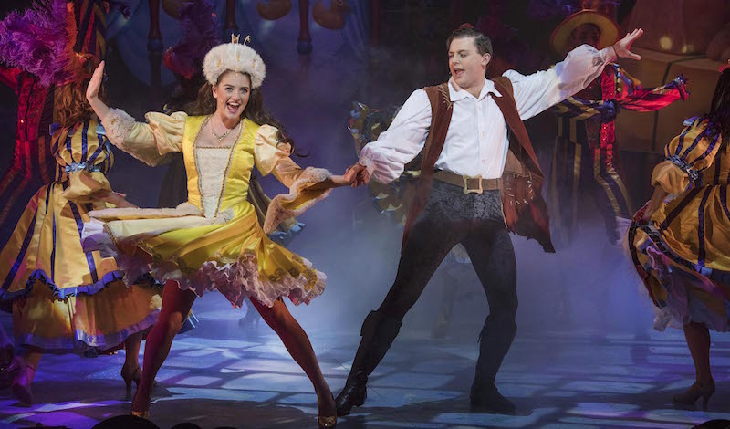 rachel-flynn-and-greg-barrowman-in-jack-and-the-beanstalk-photo-by-douglas-robertson