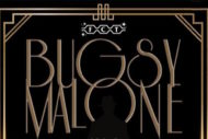 Bugsy Malone Casting Call
