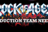 Rock of Ages for Allegro