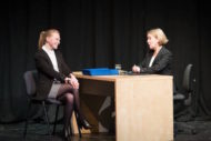 Leitheatre win One Acts