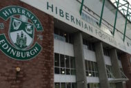 Hibs Play for #EdFringe