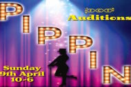 Pippin junior casting call