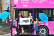 World Fringe Day set for July 11