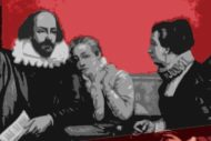 The Shakespeares – Scenes From a Marriage