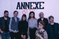 Annexe Arts Launched
