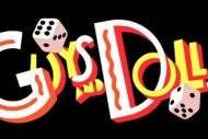 Guys & Dolls Casting Call