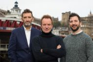 Last Ship sails to Festival Theatre