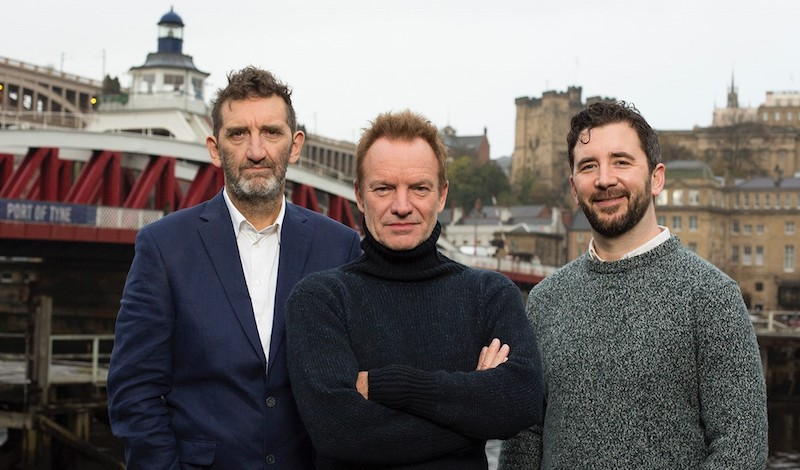 Sting's THE LAST SHIP Is Coming To Glasgow this June
