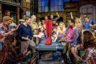 Kinky Boots for Playhouse