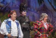 Gray pulls out of Panto