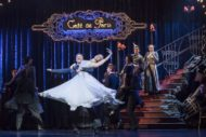 Bourne's Cinders for Fest Theatre