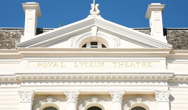 Royal Lyceum Theare – Pic Royal Lyceum Theare