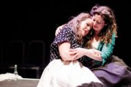 Dido and Aeneas and Gianni Schicchi
