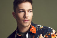 Matt Terry for Madagascar's Lion