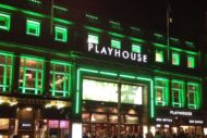 Playhouse dark to Aug 2