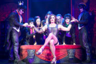 Rocky Horror Show for Playhouse